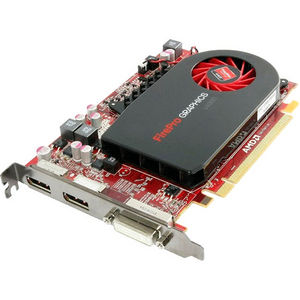Sapphire 31004-24-40R FirePro V4900 Graphic Card - 800 MHz Core - 1 GB GDDR5 - PCI-E 2.1 x16
