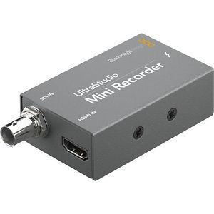 Blackmagic Design BDLKULSDZMINREC UltraStudio Mini Recorder