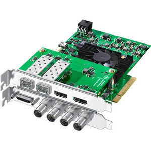 Blackmagic Design BDLKHDEXTR4KHDMI2 DeckLink 4K Extreme 12G