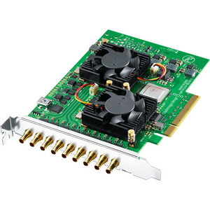 Blackmagic Design BDLKDVQD2 DeckLink Quad 2