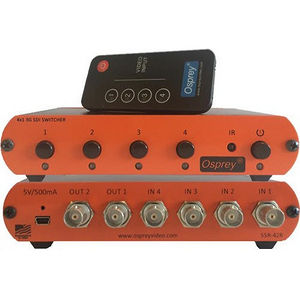 Osprey 97-30001 3G-SDI Switcher