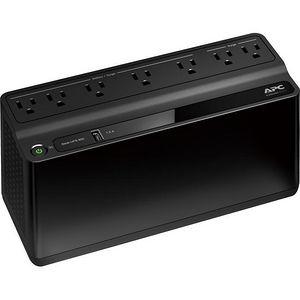 APC BE600M1 Back-UPS 600VA Desktop UPS
