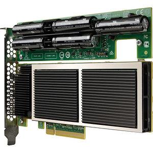 Seagate XP6500-8A4096FH Nytro XP6500 3.40 TB Internal Flash Accelerator - PCI Express Plug-in Card