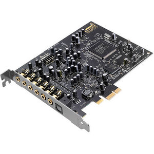 Creative 70SB155000001 Audigy RX Sound Board