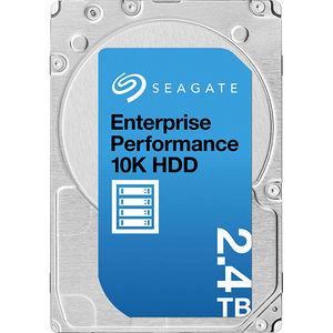"Seagate ST2400MM0149 2.40 TB 2.5"" Internal Hard Drive - SAS"