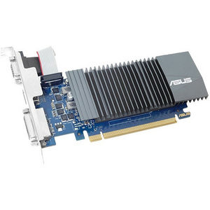 ASUS GT710-SL-2GD5-CSM GeForce GT 710 Graphic Card - 954 MHz Core - 2 GB GDDR5 - Low-profile