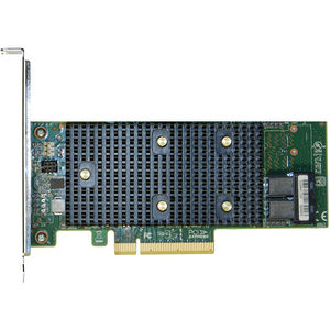 Intel RSP3WD080E Tri-Mode PCIe/SAS/SATA Entry-Level RAID Adapter, 8 Internal Ports