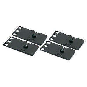 """APC AR8150BLK Adapter Kit 23"""" to 19"""" Mounting"""