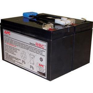 APC APCRBC142 Replacement Battery Cartridge #142
