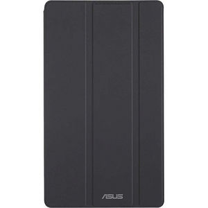"ASUS 90XB015P-BSL3K0 TriCover Carrying Case (Tri-fold) for 7"" Tablet - Black"