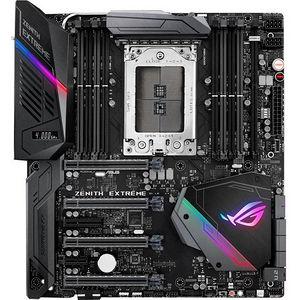 ASUS ROG ZENITH EXTREME Zenith Extreme Desktop Motherboard - AMD Chipset - Socket TR4