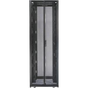 "APC AR3150SP Netshelter SX Rack Cabinet - 19"" 42U Wide x 36.02"" Deep for Server - Black"