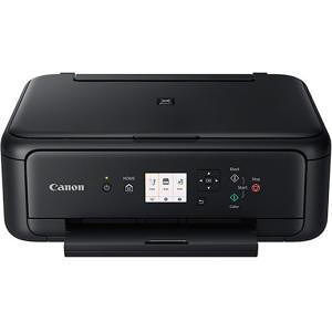 Canon 2228C002 PIXMA TS5120 Inkjet Multifunction Printer - Color - Photo Print - Desktop
