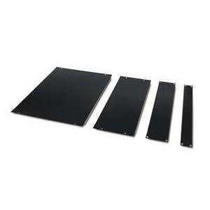 "APC AR8101BLK Blanking Panel Kit 19"" Black"