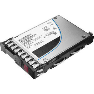 "HP 873357-B21 1.60 TB 2.5"" Internal Solid State Drive - SAS"