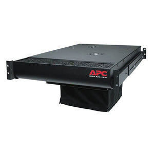 APC ACF002 2U Rack Air Distribution System