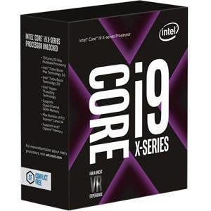 Intel BX80673I97940X Core i9 i9-7940X 14 Core 3.10 GHz Processor - Socket R4 LGA-2066 Retail Pack