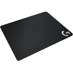 Logitech 943-000098 Hard Gaming Mouse Pad