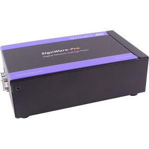 SmartAVI AP-SNWP-8GS SignWare-Pro Digital Signage Appliance