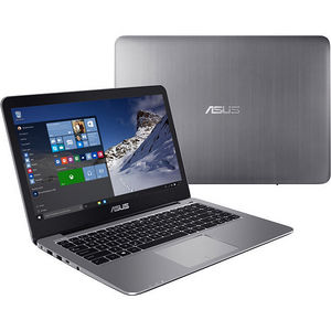 "ASUS E403NA-US04 VivoBook 14"" LCD Notebook - Intel Celeron N3350 2 Core 1.10 GHz - 4 GB DDR3L SDRAM"