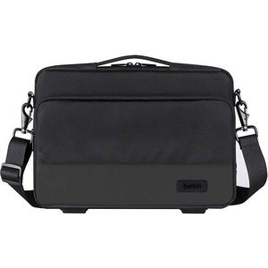 """Belkin B2A074-C00 Air Protect Carrying Case (Sleeve) for 11"""" Chromebook - Black"""