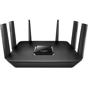 Linksys EA9300 Max-Stream IEEE 802.11ac Ethernet Wireless Router