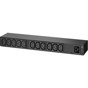 APC AP6020A Basic Rack PDU