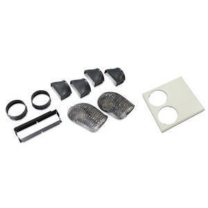 APC ACF126 Rack Air Removal Unit SX Ducting Kit