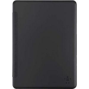 "Belkin F5L192TTBLK QODE Ultimate Lite Keyboard/Cover Case (Folio) for 9.7"" iPad Pro, iPad Air 2"