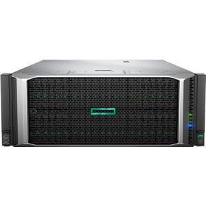 HP 869848-B21 ProLiant DL580 G10 4U Rack Server - 2x Intel Xeon Gold 5120 - 64GB Installed DDR4