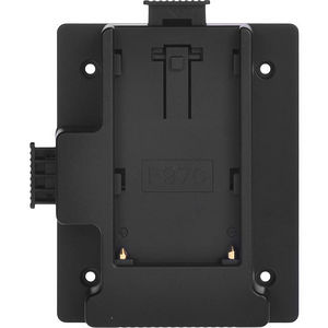 MustHD BTPLF970 F970 Battery Plate for On-camera Field Monitor