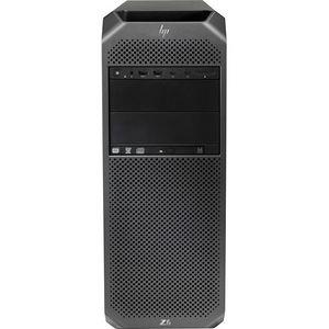 HP 2WZ66UT#ABA Z6 G4 Workstation - Intel Xeon Silver 4116 - 16GB DDR4 SDRAM - 512GB SSD