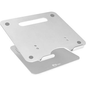 SIIG CE-MT2C12-S1 Adjustable Aluminum Laptop Stand for Macbook and PC