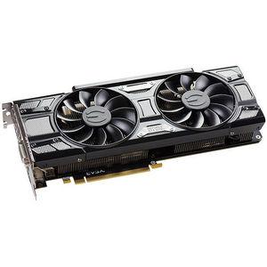 EVGA 08G-P4-5671-KR GeForce GTX 1070 Ti Graphic Card - 1.61 GHz Core - 8 GB GDDR5