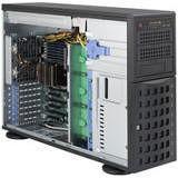 Supermicro CSE-745BAC-R1K28B2 SuperChassis 745BAC-R1K28B2 4U Server Case