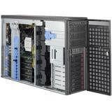 Supermicro SYS-7049GP-TRT 4U Tower Barebone - Intel C621 Chipset - 2X Socket P LGA-3647 - 4X GPU