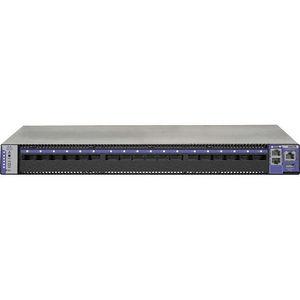 Mellanox MSX6015F-1SFS SwitchX-2 Based FDR InfiniBand 1U Switch 18 QSFP+ Ports