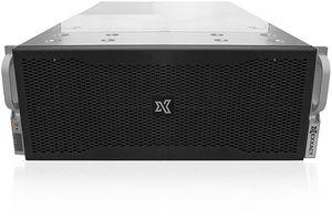 Exxact Tensor TS4-1542141-DPN 4U 2x Intel Xeon processor server - 8x NVIDIA® Tesla® V100 SXM2 GPUs