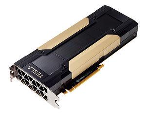 NVIDIA 900-2G500-0000-000 Tesla V100 Graphic Card - 16 GB HBM2 - Full-length/Full-height