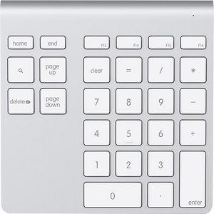 Belkin F8T067TT YourType Bluetooth Wireless Keypad