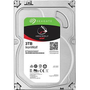 "Seagate ST3000VN007 3TB SATA 6Gb/s 5900RPM 3.5"" 64MB Cache HDD"