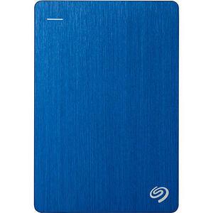 Seagate STDR5000102 Backup Plus 5 TB External Hard Drive - Blue