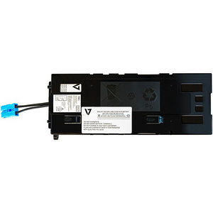 V7 APCRBC116-V7 RBC116 UPS Replacement Battery for APC APCRBC116