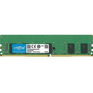 Crucial CT8G4RFS8266 8GB DDR4-2666 RDIMM - ECC - Registered