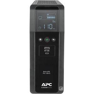 APC BR1350MS Back-UPS Pro BR 1350VA Tower UPS