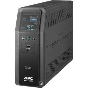 APC BR1500MS Back-UPS Pro 1.5KVA Tower UPS