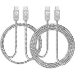 SIIG CB-US0Q11-S1 Sync/Charge USB Data Transfer Cable