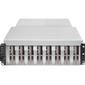 ASRock 3U8G-C612 3U Rack-mount Barebone - Intel C612 Chipset - Socket R3 LGA-2011 - 2 x CPU Support