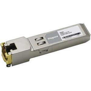 C2G 453154-B21-LEG HP 453154-B21 Compatible 1000Base-TX COPPER SFP (mini-GBIC) Transceiver Module