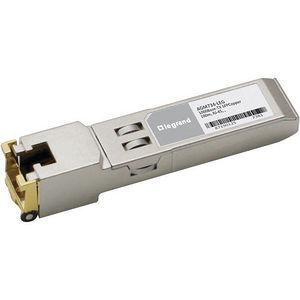 C2G AGM734-LEG 1.25Gbps SFP Copper Transceiver